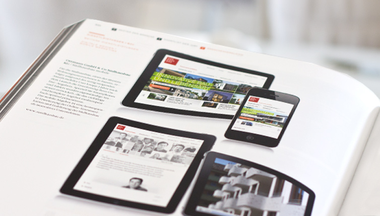 Jahr der Werbung 2013: Südhausbau