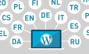 Mehrsprachigkeit mit WordPress