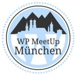 Logo WordPress Meetup München